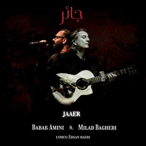 Babak Amini feat. Milad Bagheri