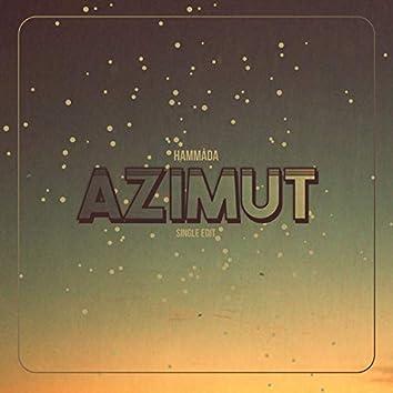Azimut (Single Edit)