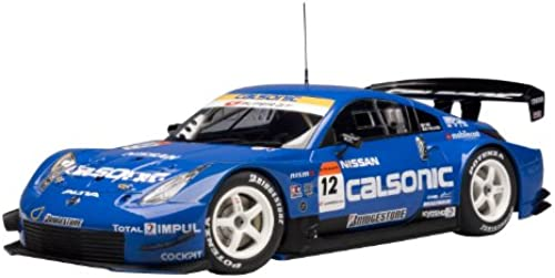 Calsonic Z 2005 No.12 (japan import)
