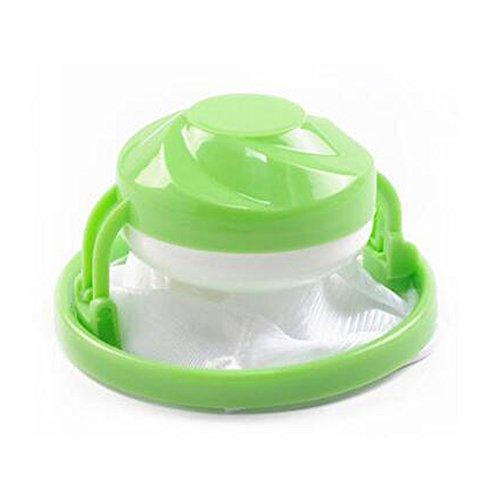 Steellwingsf Balles de lavage pour machine à laver, filtre pour lessive, couleur aléatoire, Taille unique