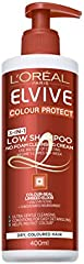 L'Oreal Elvive Color Protect.