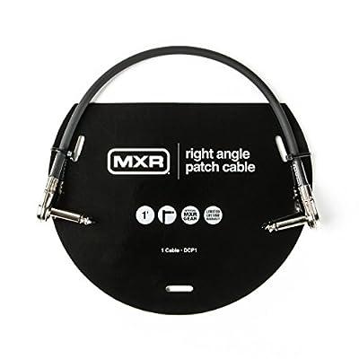 MXR Patch Cable, 1 Ft