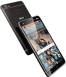 IKU K2 Dual SIM - 16GB, 1GB RAM, 4G LTE, Brown