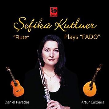 "Sefika Kutluer Plays ""Fado"""