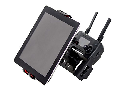 mavic pro tablet FREEWELL Supporto Universale per Tablet / Telefono Compatibile con DJI Mavic 2 PRO