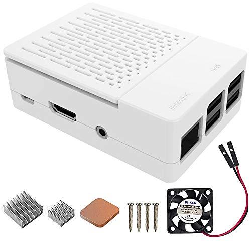 Raspberry Pi 3 B Plus Caja Marca GeeekPi