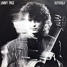 Jimmy Page / Outrider (Original Inner Sleeve w/ Lyrics) Tracklist: Wasting My Time, Wanna Make Love, Writes Of Winter, The Only One & More