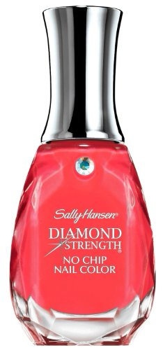 Sally Hansen Diamond Strength No Chip Nail Color Something New - 0.45 Oz