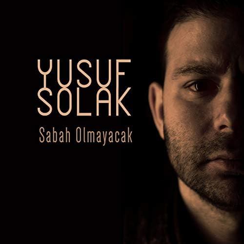 Yusuf Solak