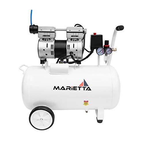 Compresor Industrial De Aire  marca Marietta
