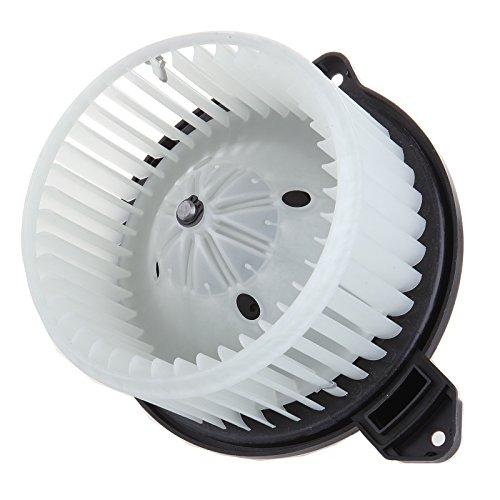 06 dodge ram 1500 blower motor - 5