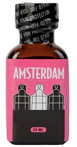 Amsterdam - Diffusore per ambienti da 25 ml, profumo per ambiente