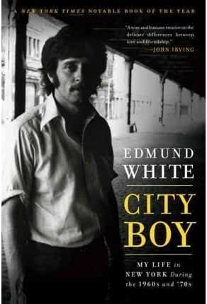 (CITY BOY: MY LIFE IN NEW YORK DURING THE 1960S AND '70S) BY Paperback (Author) Paperback Published on (09 , 2010)