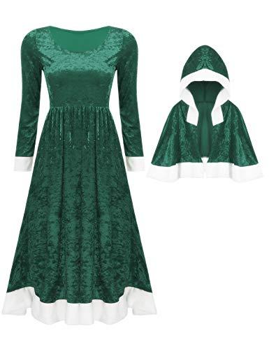grüner weihnachtsmann