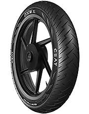 Ceat Zoom XL P110/80-17 Bias Tubeless Bike Tyre, Rear
