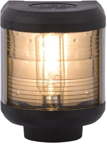 Aqua Signal Lampe de navigation en forme de tête de mât.
