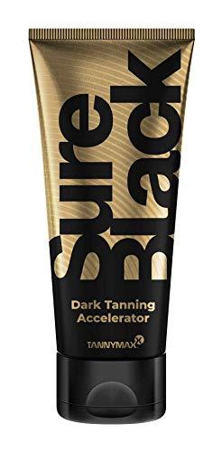 Tannymaxx Sure Black Dark Tanning Accelerator, 200 ml