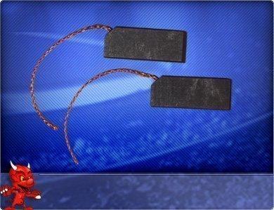 Kohlebürsten passend für Neff WI12BR