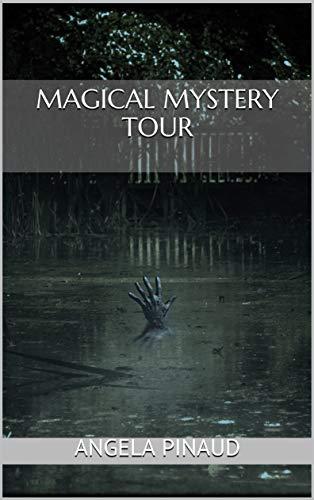 MAGICAL MYSTERY TOUR: El secreto de hombre muerto