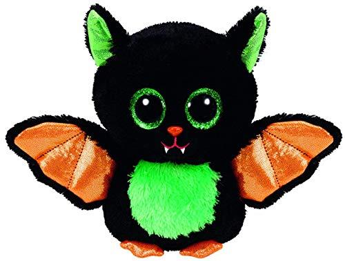 Ty Beanie Boos Halloween Bat Igor Count Dart Plush 15cm 6