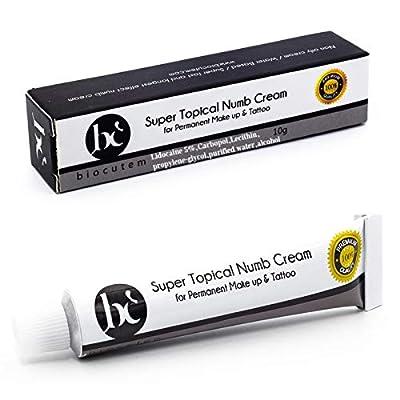 Super Topical Numb Cream