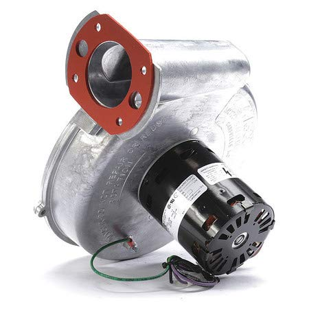 FASCO Industries A274 208/230V 1Speed Draft Inducer