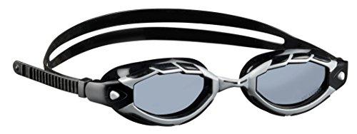 Beco Monterey Zwembril, uniseks, voor volwassenen, gesorteerd/origineel