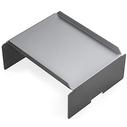 Stanbroil Heavy Duty Steel Heat Baffle Diffuser Replacement Part for Traeger, Pit Boss, Camp Chef and Most Other Brand Pellet Grills