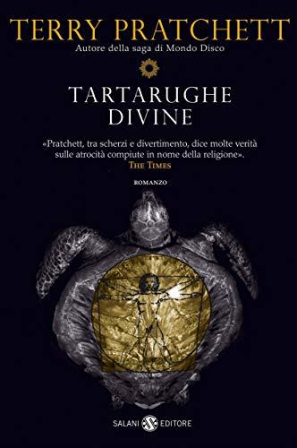 Tartarughe divine: La saga di Mondo Disco