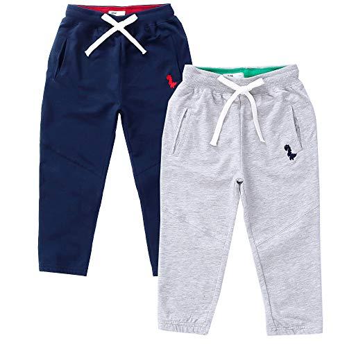 Opiniones y reviews de Pantalones de deporte para Bebé los preferidos por los clientes. 1