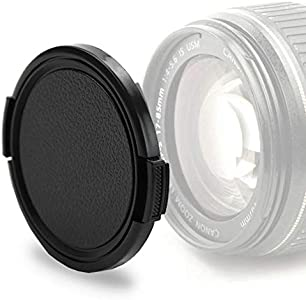 CELLONIC Lens Cap  front  compatible with Olympus  Snap On  Outside ha...