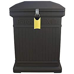 ParcelWirx Standard Vertical Drop Box