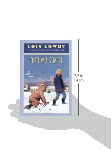 『Autumn Street』の1枚目の画像