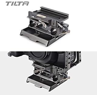 Photo Studio Accessories - Tilta BMPCC 4k 6K DSLR Camera Cage with Sunho SSD Drive Holder DC Power Cable F970 Battery Plat...