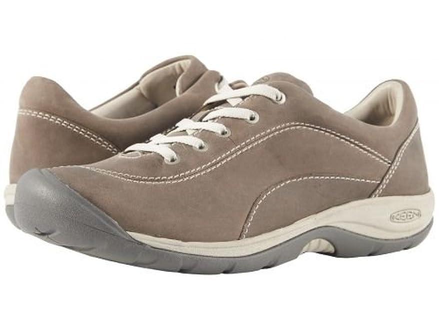 労苦窓を洗う利得Keen(キーン) レディース 女性用 シューズ 靴 スニーカー 運動靴 Presidio II - Bleacher/Vapor [並行輸入品]
