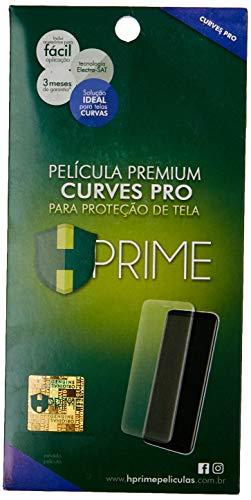 Pelicula Curves Pro para Huawei P30 Pro, HPrime, Película Protetora de Tela para Celular, Transparente