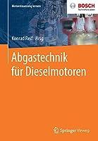 Abgastechnik fuer Dieselmotoren (Motorsteuerung lernen)