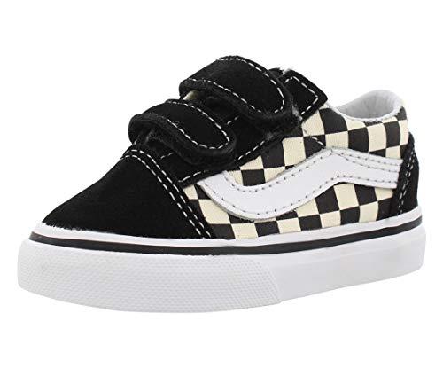 Vans Baby Boys' Classic Slip-On - Black - 5.5