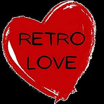 Retro Love EP