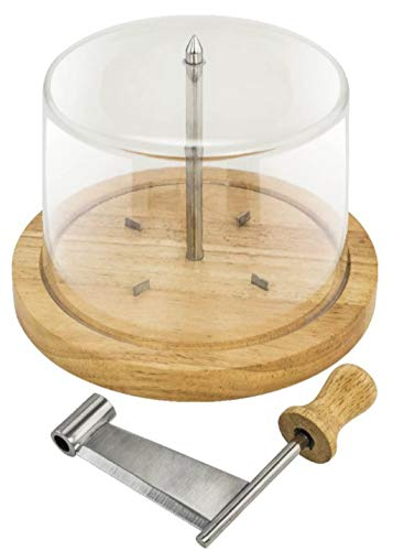 Kovot Cheese Curler With Dome | Measures 7