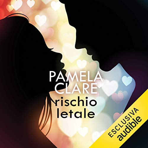 Rischio letale cover art