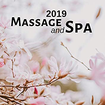 Massage and Spa 2019: Nature Sounds with Rain and Ocean Waves, Relaxing New Age Music for Meditation & Yoga
