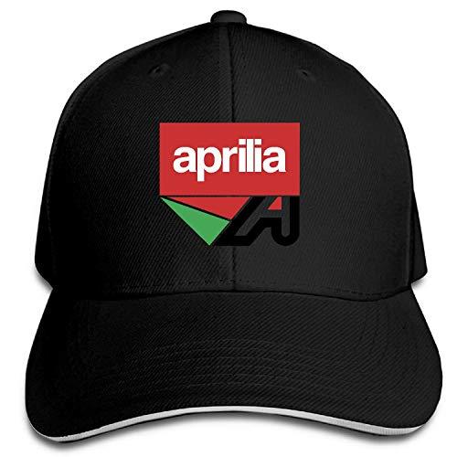 SHUIFENG66 Aprilia-2 7R07AJ Hat Sun Hat Sandwich Baseball Cap Hats,Hüte, Mützen & Caps