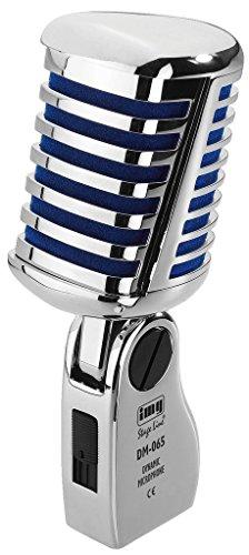 Monacor 235740 - Micrófono dinámico para voz