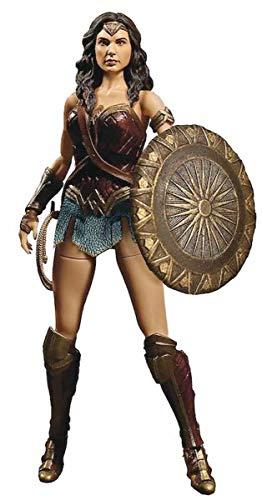 Close Up Wonder Woman One:12 Actionfigur Wonder Woman