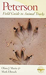 this is book about animal trap identification