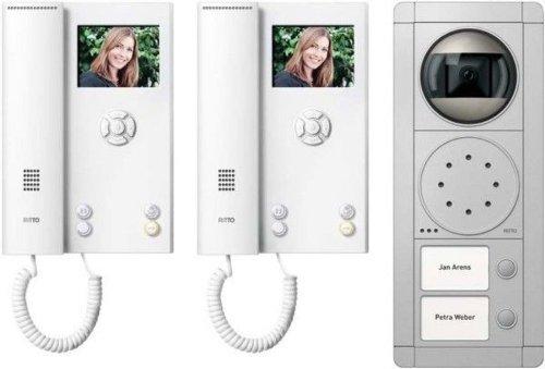Ritto, RGE1892220, Porta Video Station Set
