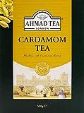 Ahmad tea té de cardamomo g, té_verde, 500 gramo