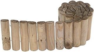 FOREST STYLE - BORDURA SILOUX DIAM. 5X20X180 CM, ESPESOR 2,5