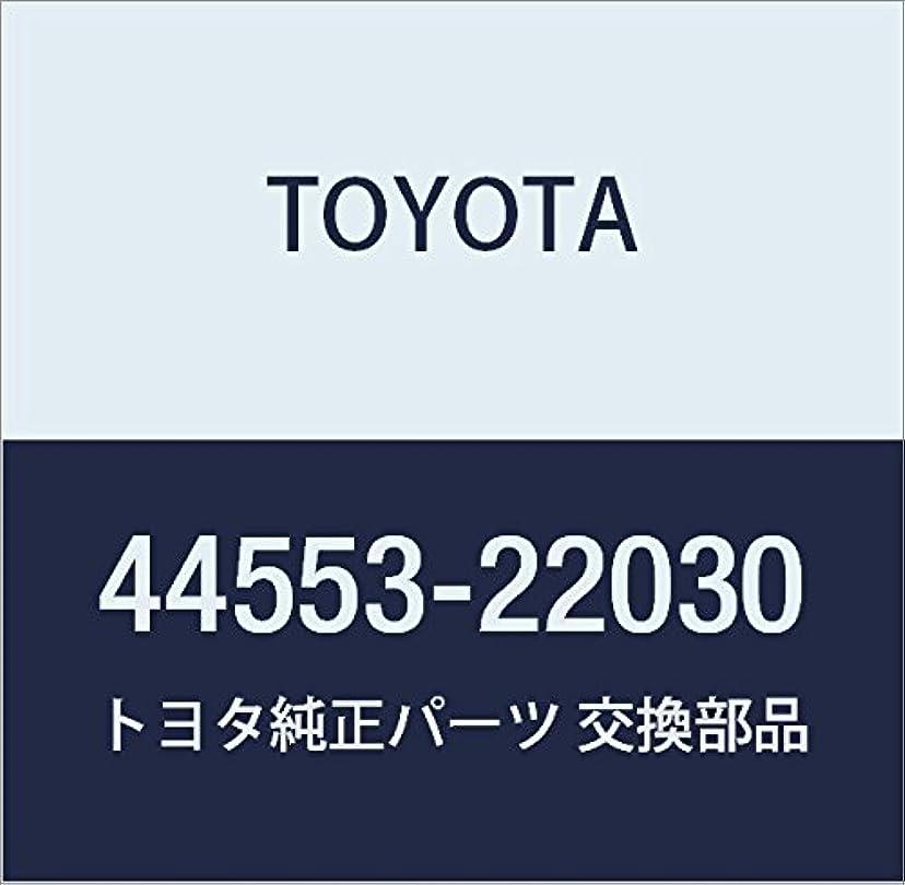 咽頭アフリカ困ったTOYOTA (トヨタ) 純正部品 ブレーキアクチュエータ チューブ NO.3 品番44553-22030